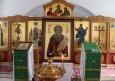 Божественную литургию провели в ИК-2