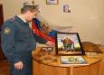 Лучшую работу первого этапа конкурса православной живописи отобрали в ИК-20