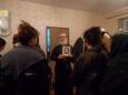 Взаимодействие психологической лаборатории ИК-18 с представителями русской православной церкви