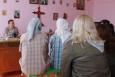 В ИК-18 проведено мероприятие, посвященное христианскому празднику «Святая Троица»