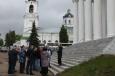 Воспитанники посетили храмы Арзамаса
