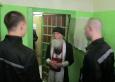 Осужденных ИК-16 посетил отец Макарий