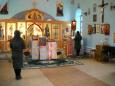В ИК-18 отпраздновали Покров Пресвятой Богородицы