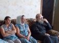 В ИК-18 состоялась встреча осужденных с отцом Михаилом