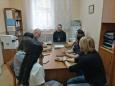 Профилактическое занятие с сотрудниками Сормовского филиала УИИ