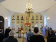 Об основах православия узнали осужденные ИК-7