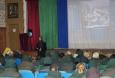 В ИК-18 проведены мероприятия представителями РПЦ